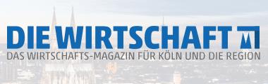 Die Wirtschaft. Wirtschaftsmagazin für Köln und Region